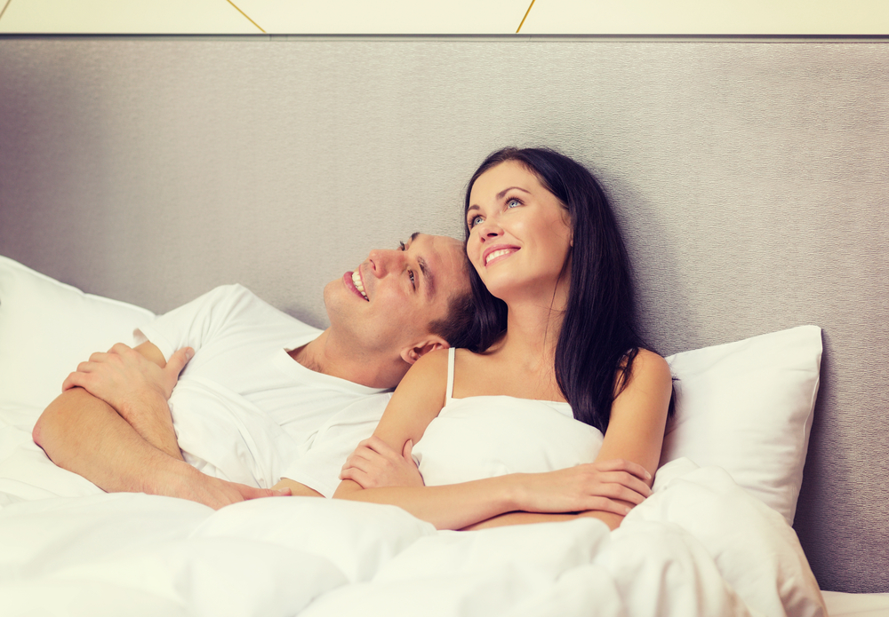 彼氏と初のお泊りを楽しむ時の7つの注意点