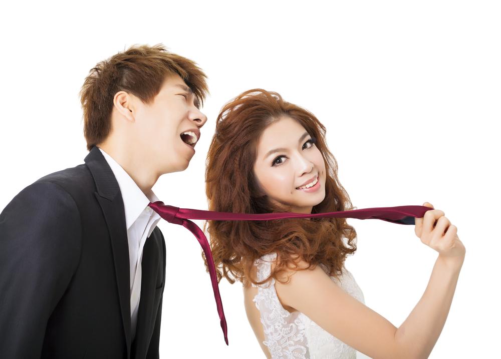 女性が結婚相手の男性に求める6つの条件