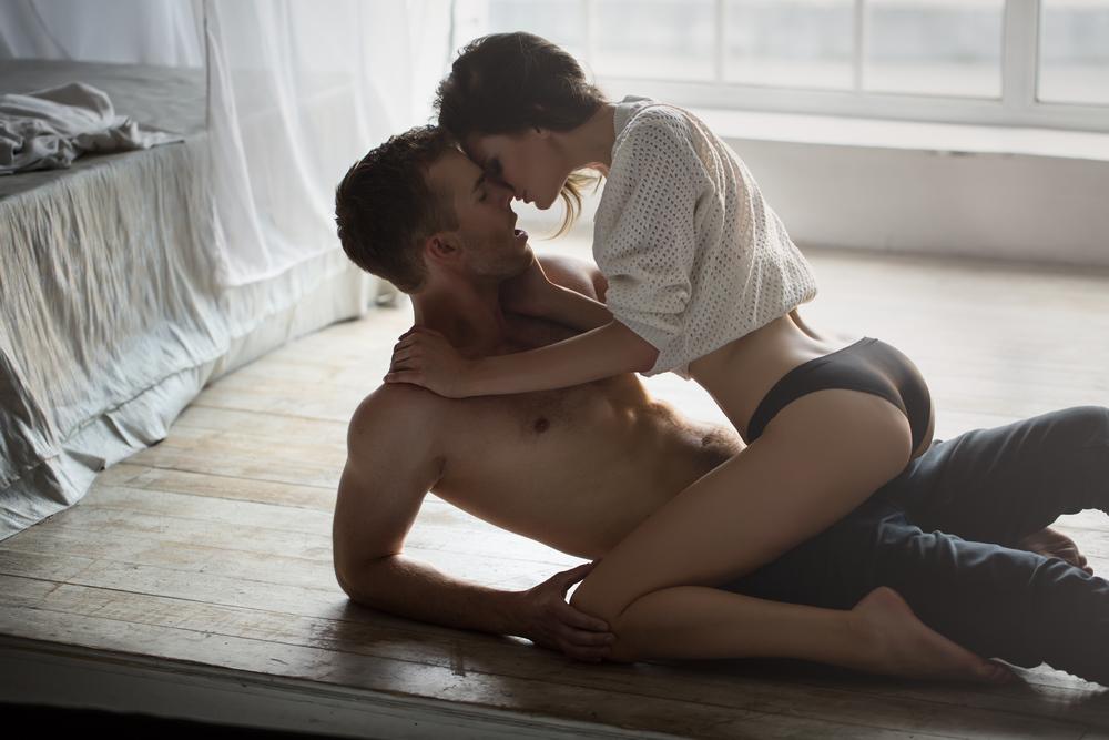 男の下心を見抜こう!愛情ないセックスと分かる6つの行為
