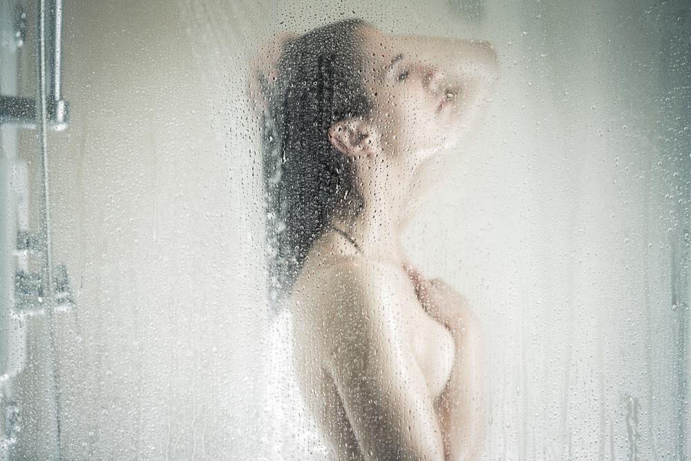 お風呂でくつろぎすぎる